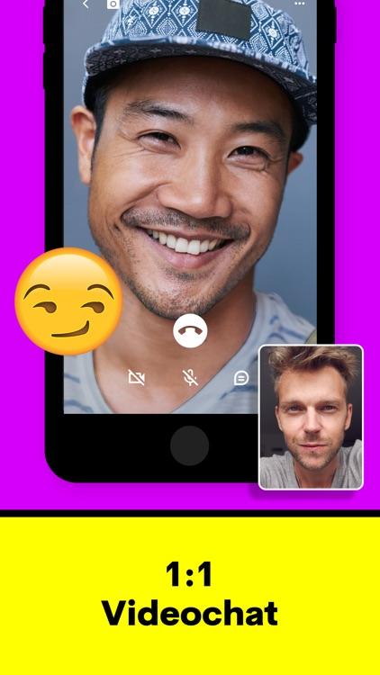 Gaudi - Gay Chat & Dating screenshot-4
