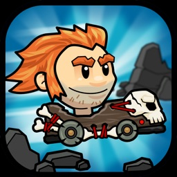 Rocky Race - Fun Online Game