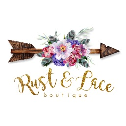 Rust  Lace Boutique