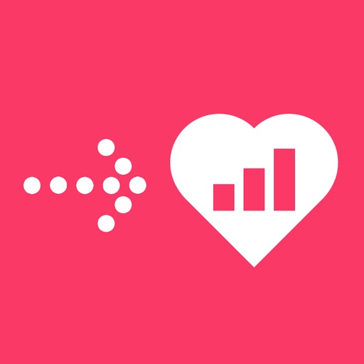 Data Manager for Fitbit Icon