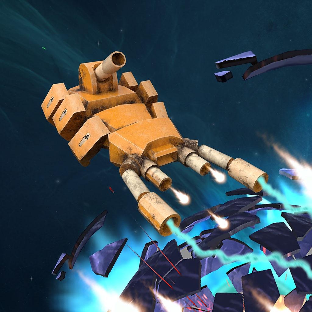 Attack of the Bugminator - AR hack