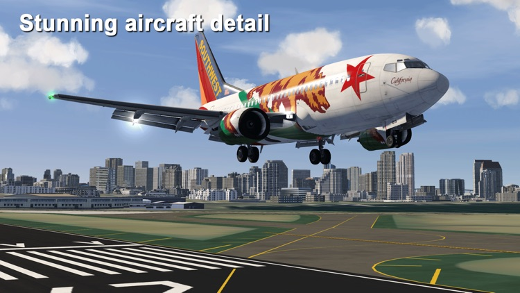 Aerofly FS 2020 screenshot-0