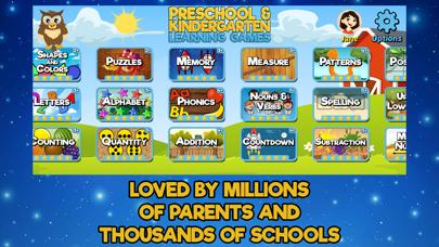 Preschool & Kindergarten Games-3