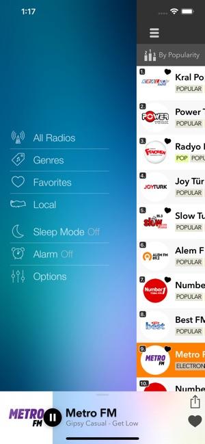 Radyo Kulesi - Turkish Radios on the App Store