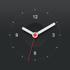 iClock-Desktop Clock