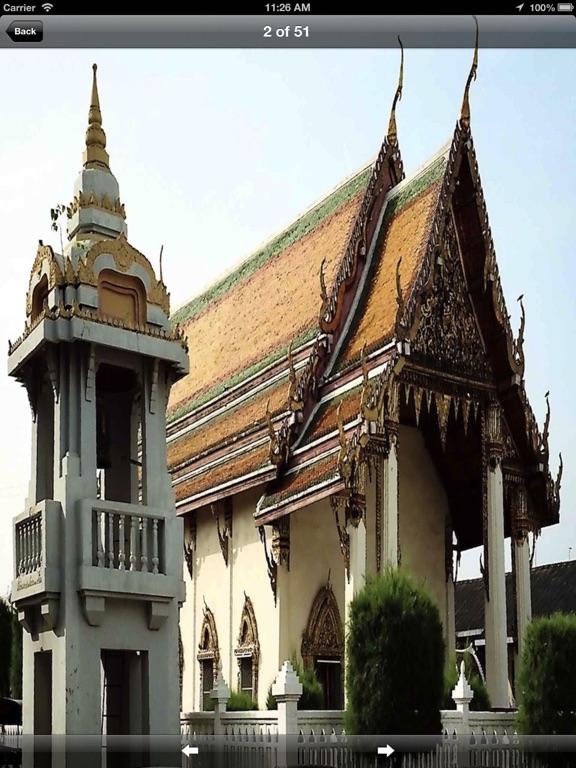 Bangkok Offline Map Travelのおすすめ画像5