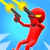 Mr Rush: Bullet Action Game - iPhoneアプリ