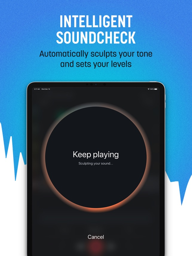 ‎Spire Song Maker: Record Music Screenshot