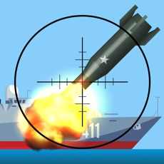 Missile vs Warships