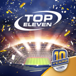 Top Eleven Be a soccer manager Hack Online Generator  img