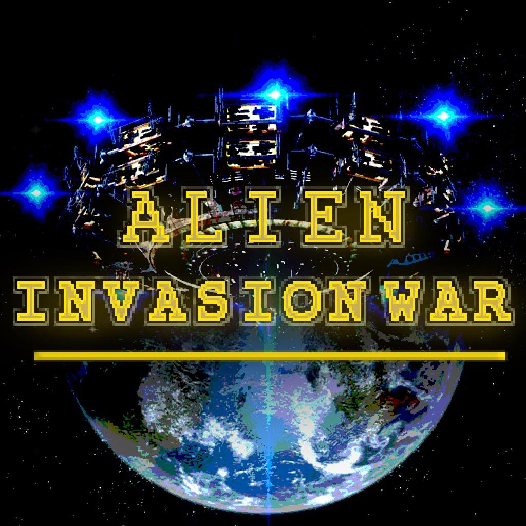 Alien Invasion War hack