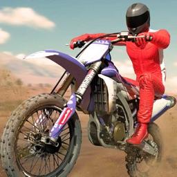Dirt Bike Motocross Trials 3D