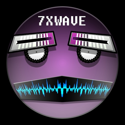 7XWAVE Sample Synth Sequencer