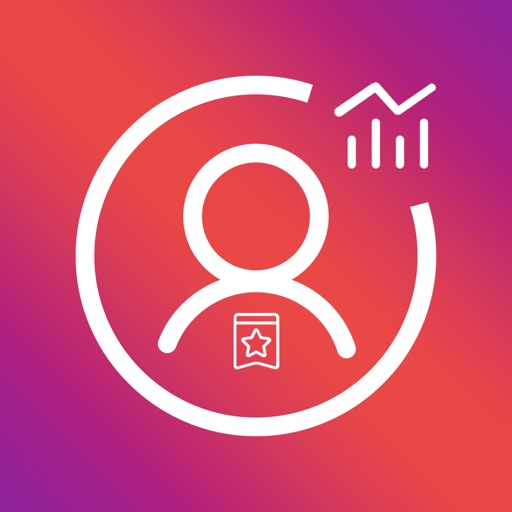 InsTracker for ig reports+ icon