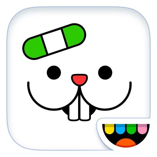 Toca Pet Doctor Review