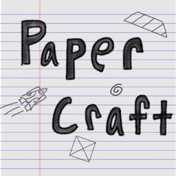 Paper Doodle Craft