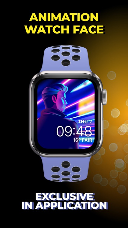 Watch Faces Gallery Wallpapers screenshot-0