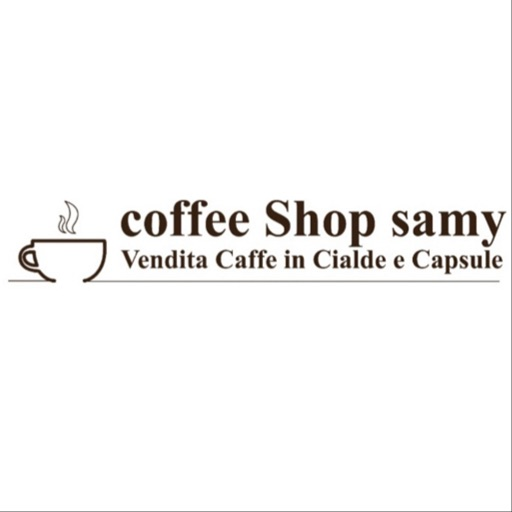 Coffee Shop Samy
