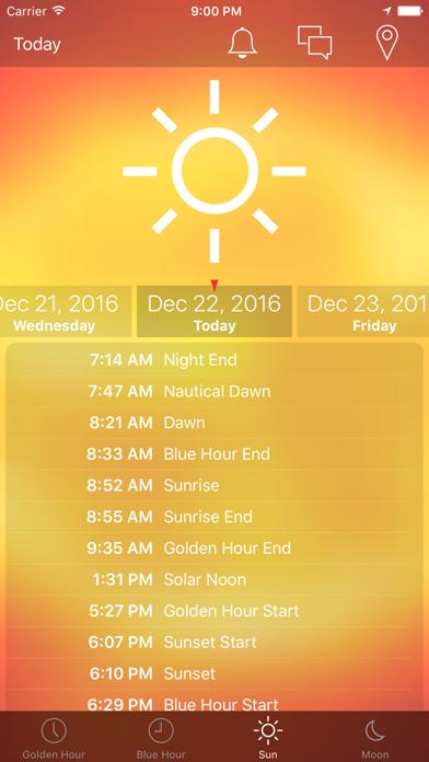 Golden Hour!のおすすめ画像5