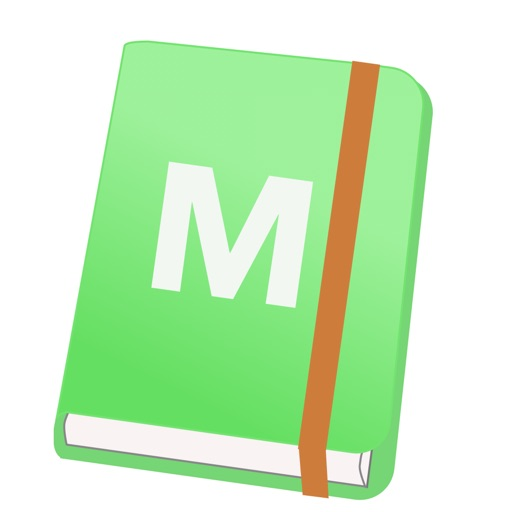MarkNote - Markdown Note