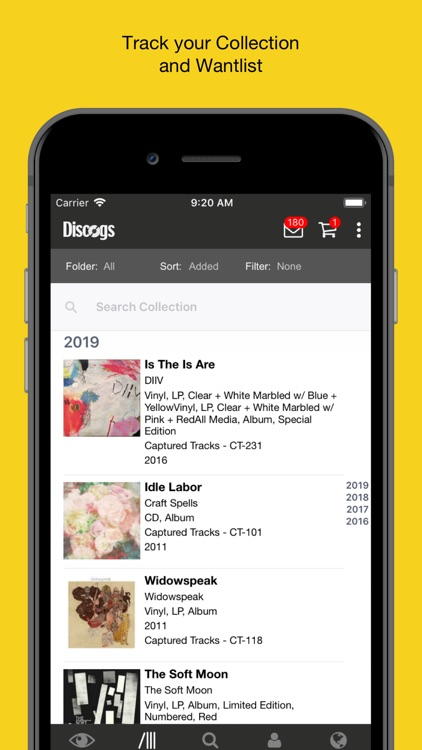 Discogs screenshot-8