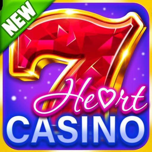 7 Hearts Casino Slots