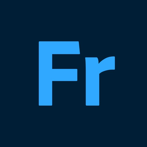 Adobe Fresco: Draw & Paint icon