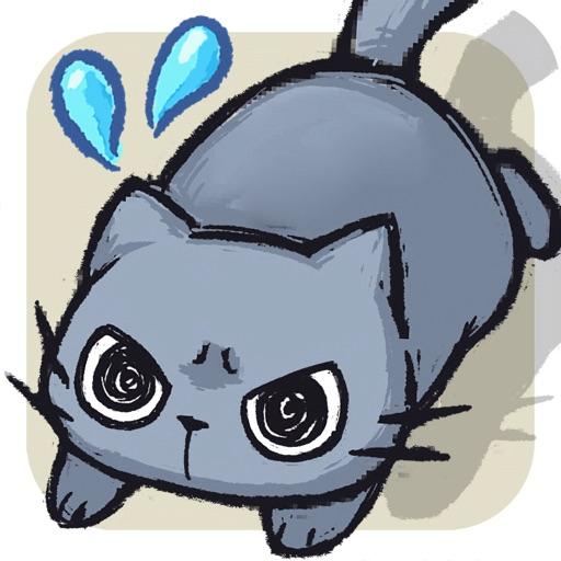 Cat Cat Catch-fun puzzel game