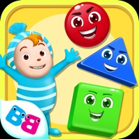 Codes for Learn shapes and colors game Hack