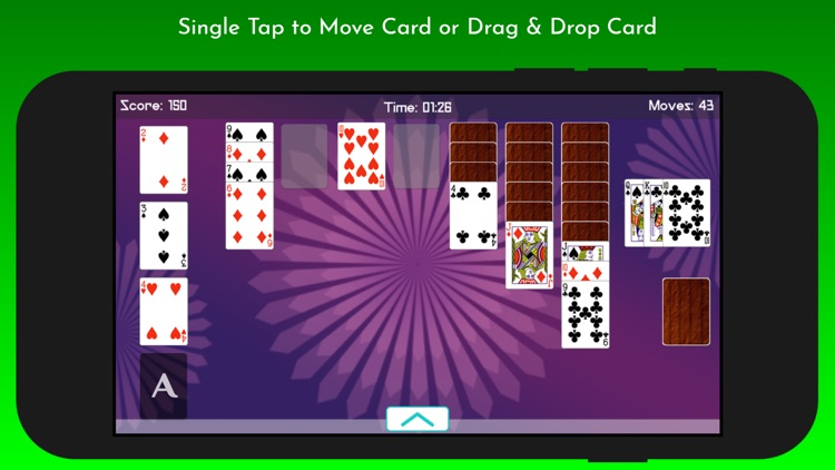 Solitaire Classic 2019 screenshot-1
