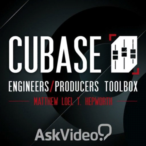 Producers & Engineers Toolbox
