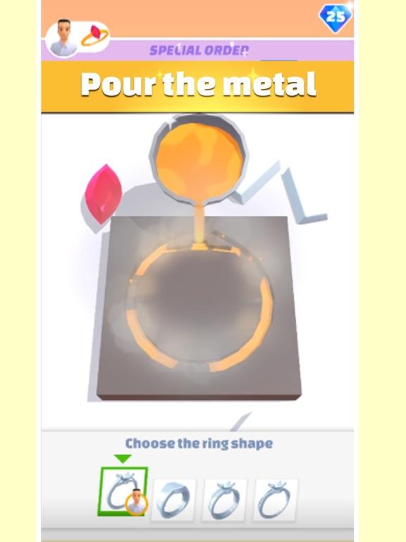 Jewelry Maker! screenshot 11