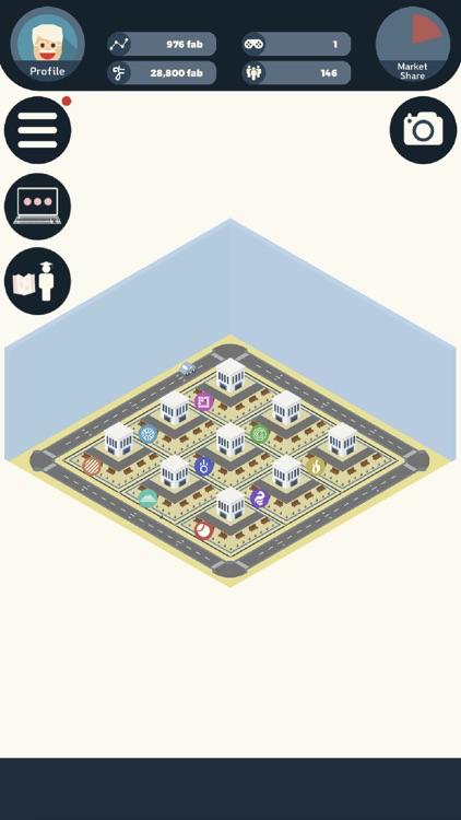 Capitalist : Game Company screenshot-3