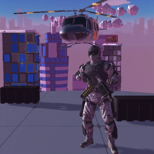 Copter Special Force