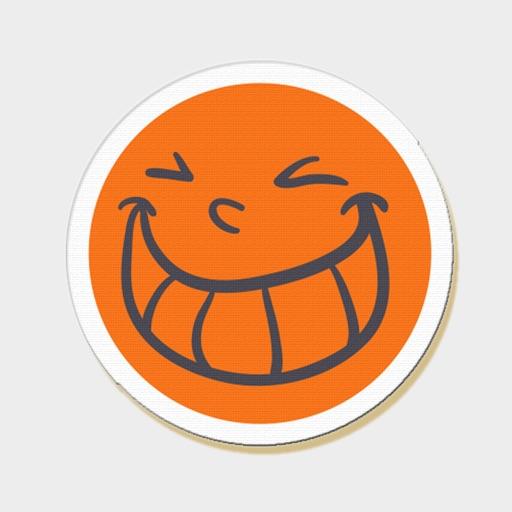 Naughty Emoji Stickers