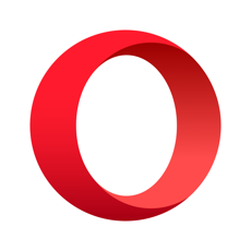 Opera: Fast and Private Browser