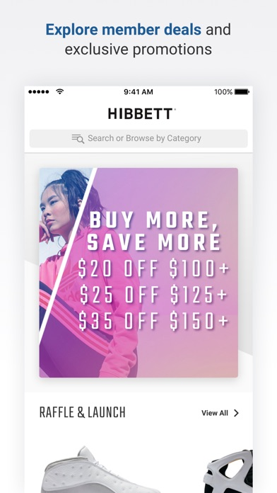 1f2fedd4db Hibbett Sports by Hibbett Sports (iOS
