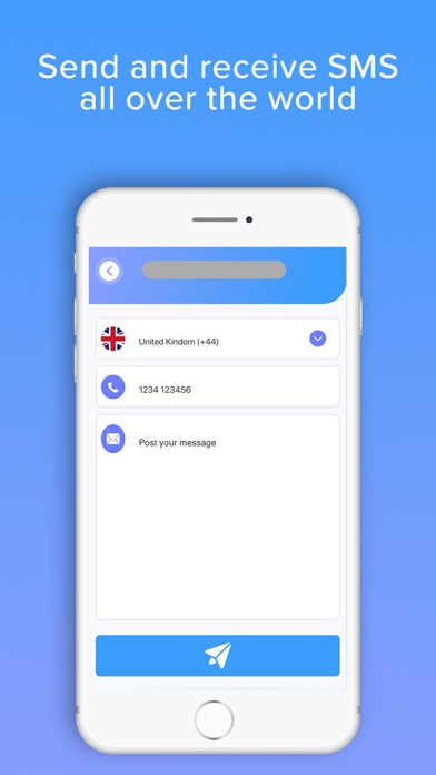 Screenshot for RingMe | Color Call & SMS in United Kingdom App Store