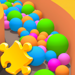 Sand Balls - Jigsaw Puzzle Hack Online Generator  img