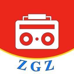 ZGZ Audio Recorder