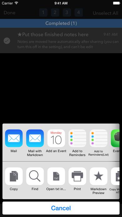 点击获取NoteBox - Simple & Powerful