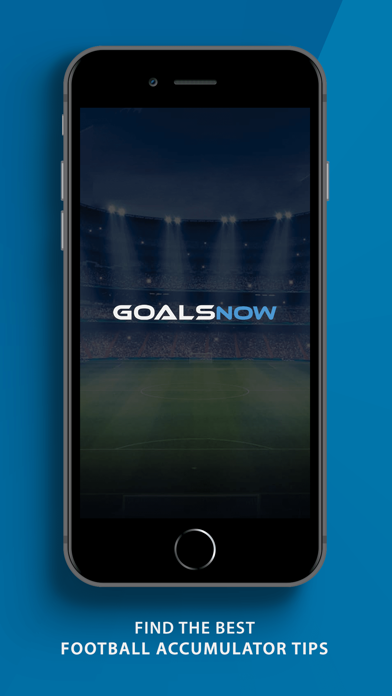 GoalsNow screenshot one