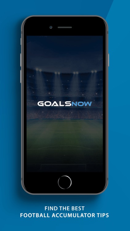 GoalsNow by Sportus