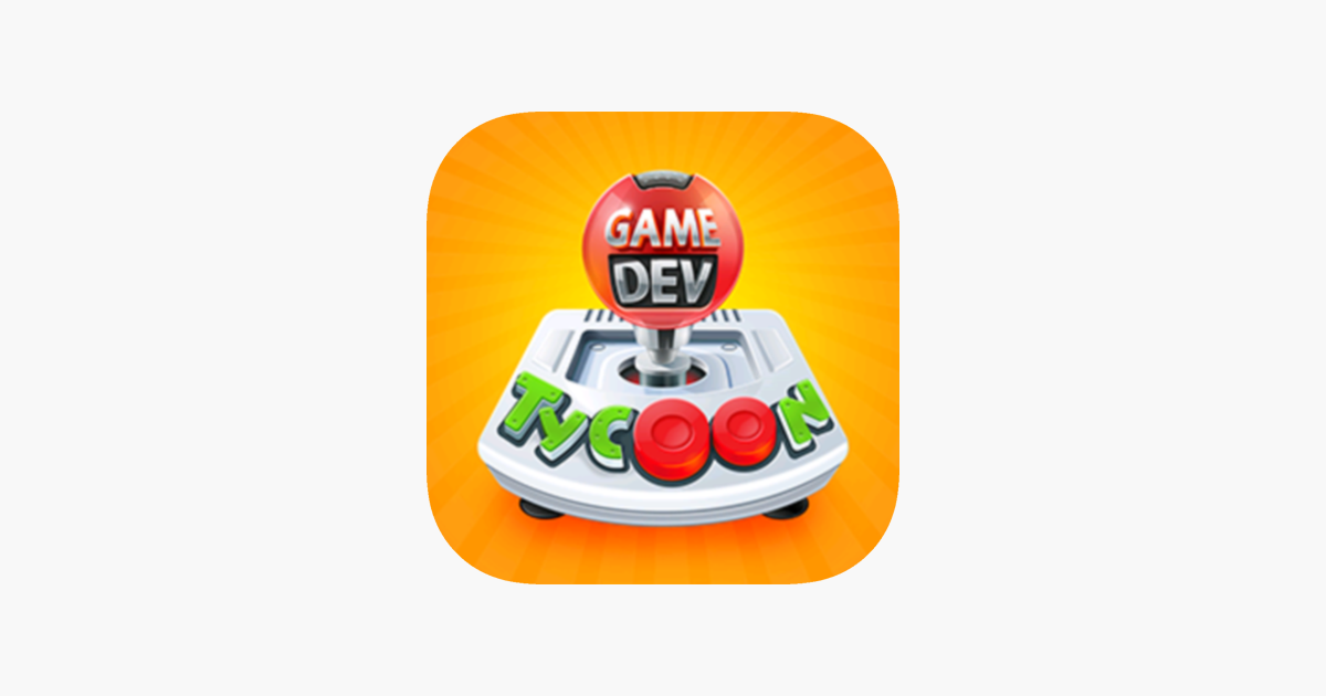 Game Dev Tycoon On The App Store