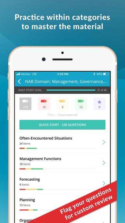 Nursing Home Administration screenshot-4