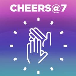 Cheers@7