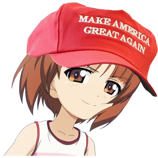 Make Anime Great Again