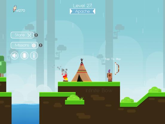 InfiniteBow screenshot 9