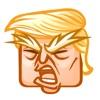 Trumpoji Stickers 2020