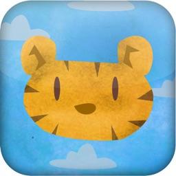 Tiger & Elpho - game box